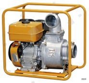 Crommelins Transfer Pumps