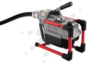 Ridgid K-60 Kollmann Drain Cleaning Machine and Kit