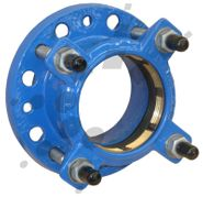 SupaPlus Poly Flange Couplings