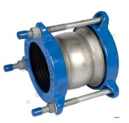 Short Varigib Couplings