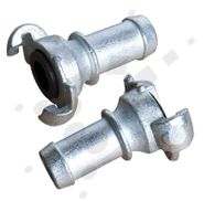 Tail Claw Couplings