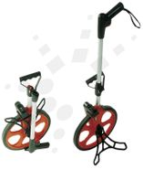 Rotosure Professional Measuring Wheel