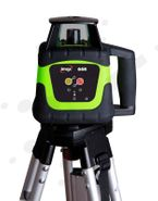 Imex 66 Series Laser Levels