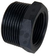 Threaded Poly Bushes