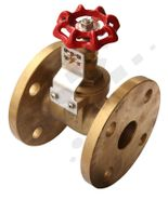 Flange Brass Gate Valves