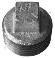 Malleable Iron Plugs