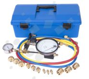 Backflow Prevention Test Kit with Certificate