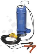 Warren Rupp Portamatic Submersible Pumps