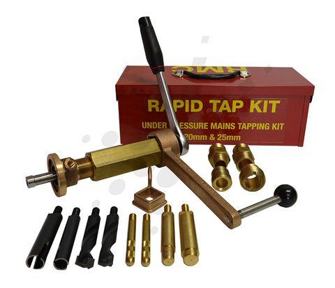 Rapid Tap Kit