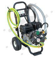 Cadia Hydrostatic Test Pumps