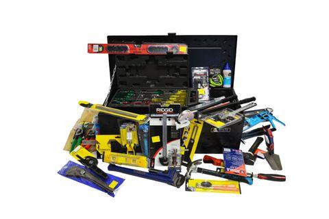 Maxi 250 Apprentice Tool Kit