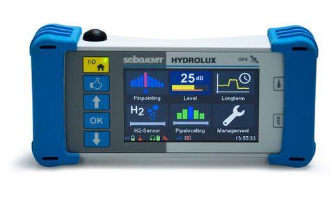 Seba KMT Hydrolux Detector Kit HL 7000