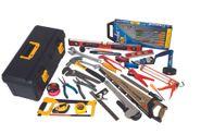 Apprentice Plumbers General Tool Kit