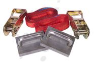 Safety Meter Bridging Plate Set