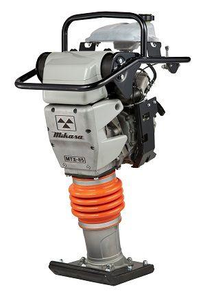 Mikasa Diesel Rammer, MTX-85DYC