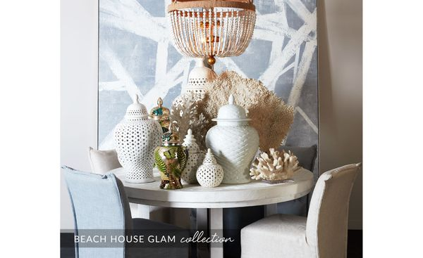 Beach House Glam Collection