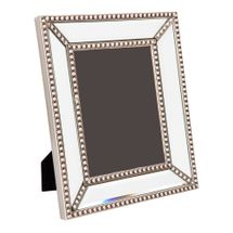 Zeta Mirror Photo Frame - Large