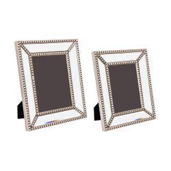 Zeta Mirror Photo Frame Range
