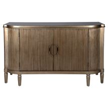 Arielle Buffet - Antique Gold