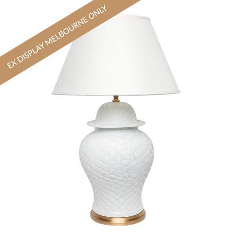 Leopolda Table Lamp