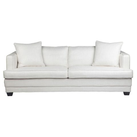 Darling 3 Seater Sofa - Natural