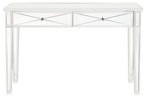 Apolo Console Table - White