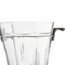 Madison Ave Glass Ice Bucket Range