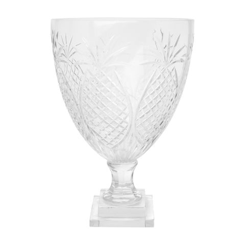 Charleston Glass Vase