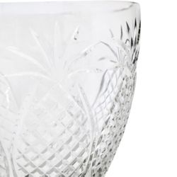 Charleston Glass Vase