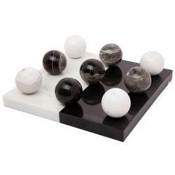 Hillcrest Marble Tic Tac Toe