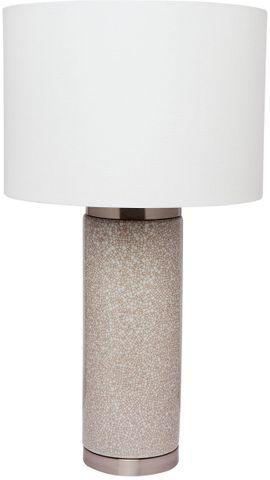 Bogart Table lamp - White