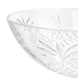Charleston Glass Fruit Bowl
