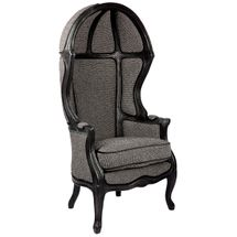 Trinidad Canopy Occasional Chair
