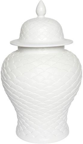 Leopolda Temple Jar