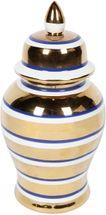 Cruz Temple Jar - Large