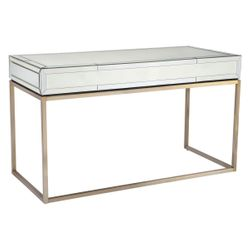Rochester Mirrored Desk