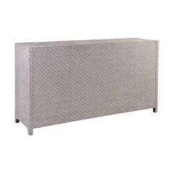 Raffles Upholstered 6 Drawer Chest