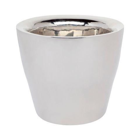 Revival Ice Bucket - Nickel