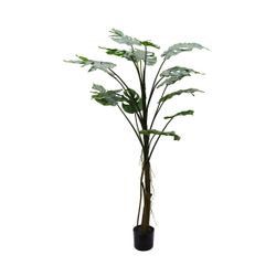 Monstera Artificial Plant - 157cm