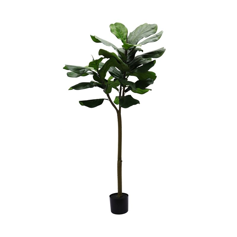 Fiddle Leaf Artificial Tree - 150cm
