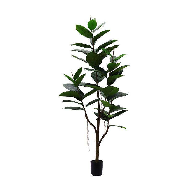 Rubber Artificial Tree -150cm