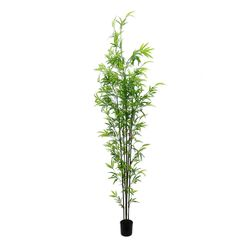 Bamboo Artificial Tree - 180cm