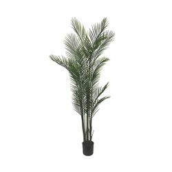 Areca Artificial Palm Tree - 182cm