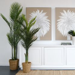 Areca Artificial Palm Tree Range