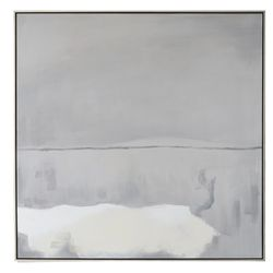 White Haven 2 Oil On Canvas Painting