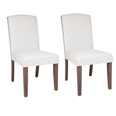 Lethbridge Dining Chair - Natural