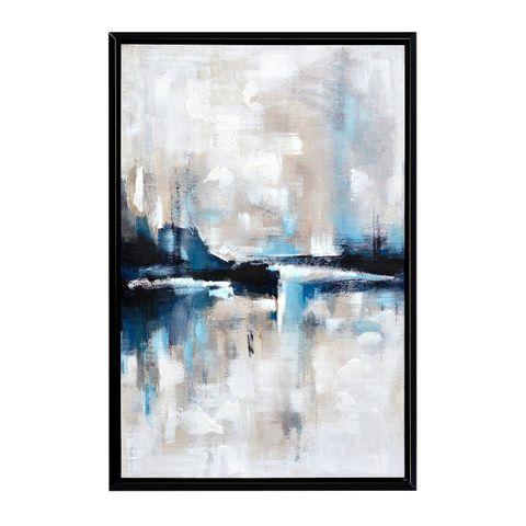 Almost Famous Enhanced Canvas Print