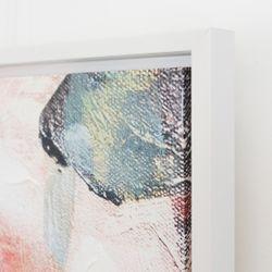 Breathless Enhanced Canvas Print