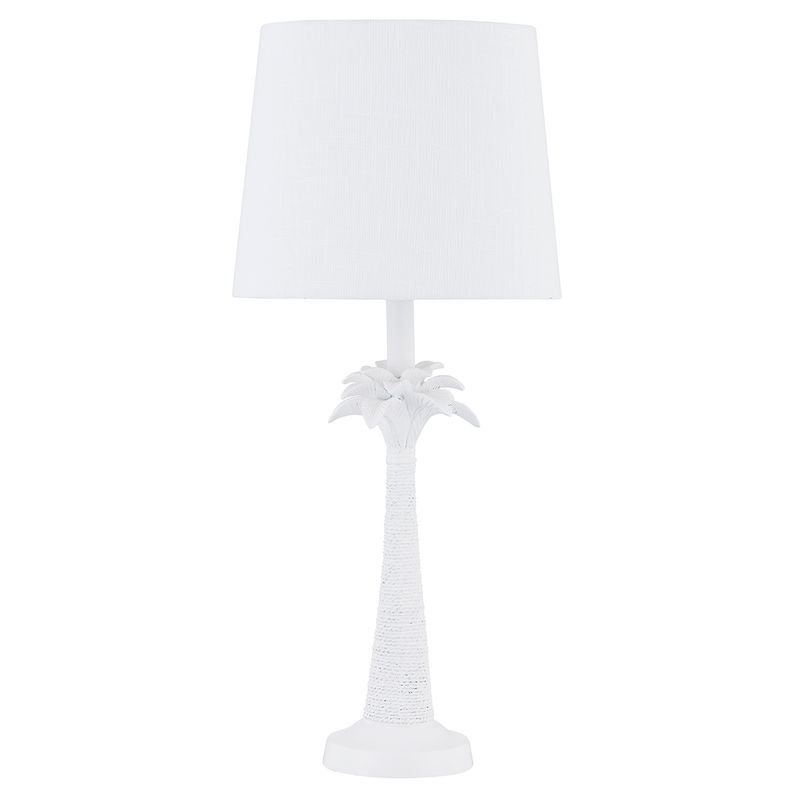 Beverly Table Lamp - White