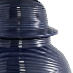 Salvador Temple Jar Navy Range